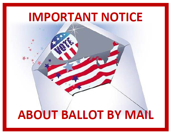 Click On Envelope To View Notice
