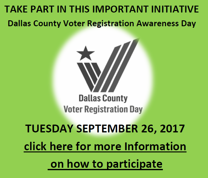 Quick Links Upcoming Election Information